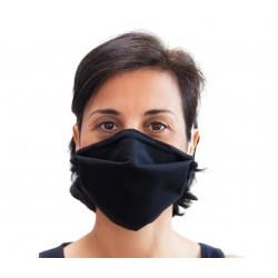 Masque noir VIGIVIRUS (S)...